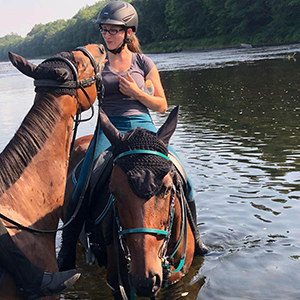 Victoria Rosenthal_Horsefly Group_Equine Marketing