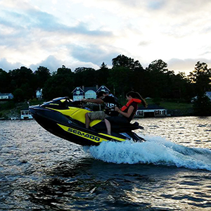 Victoria Rosenthal_Horsefly Group_Water Sports Marketing